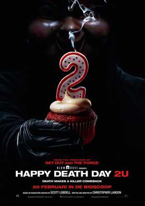 Happy Death Day 2 U - Horror, Thriller