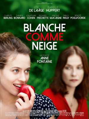 Blanche Comme Neige - Melodrama