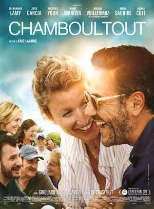 Chamboultout - Comedy