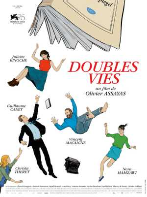 Doubles Vies - Melodrama