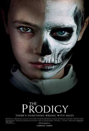 The Prodigy - Horror, Thriller