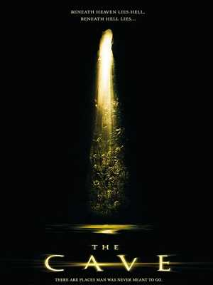 The Cave - Action, Thriller