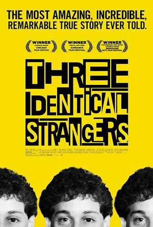 Three Identical Strangers - Documentary