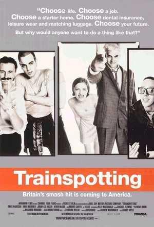 Trainspotting - Drama