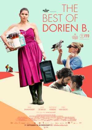 The Best of Dorien B - Melodrama