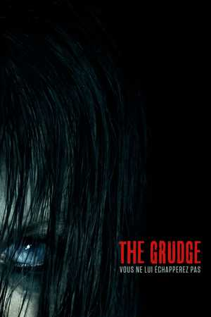 The Grudge - Horror