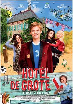 Hotel de grote L - Melodrama