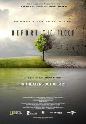 Before the Flood - Documentary
