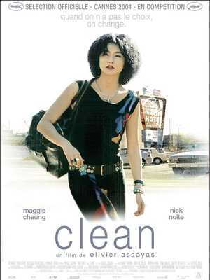 Clean - Drama