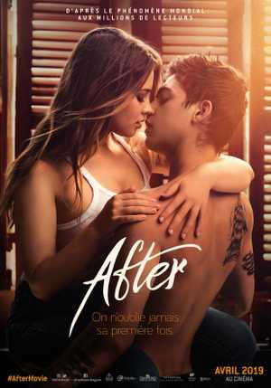 After - Drama, Romantic