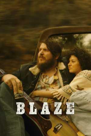 Blaze - Biographical, Drama