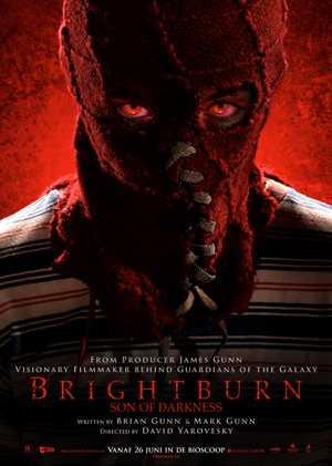 BrightBurn - Horror