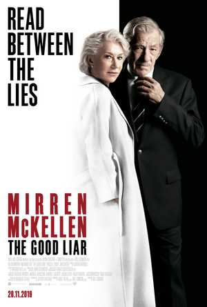 The Good Liar - Drama