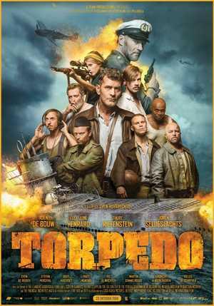 Torpedo - Action