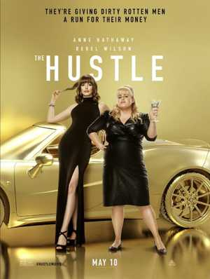 The Hustle - Comedy