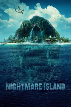 Fantasy Island - Horror, Adventure