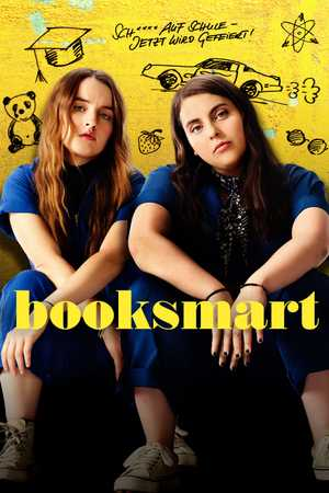 Booksmart - Comedy