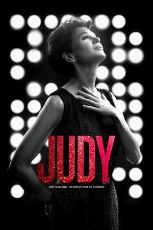 Judy - Biographical, Drama