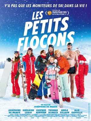 Les Petits Flocons - Comedy