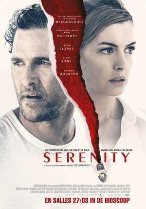 Serenity - Thriller, Drama