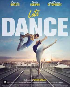 Let's Dance - Melodrama