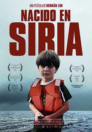 Born in Syria - Documentary