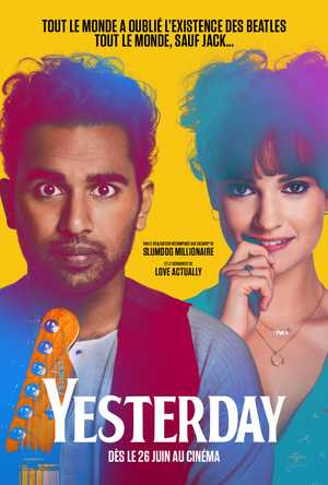 Yesterday - Comedy, Musical