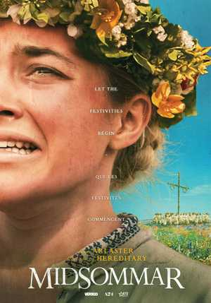Midsommar - Horror, Drama