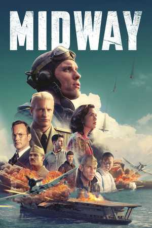Midway - Action, Drama