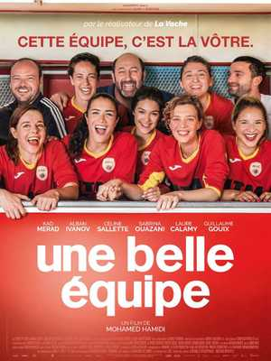Une Belle Equipe - Comedy