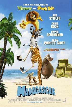 Madagascar - Animation (modern)