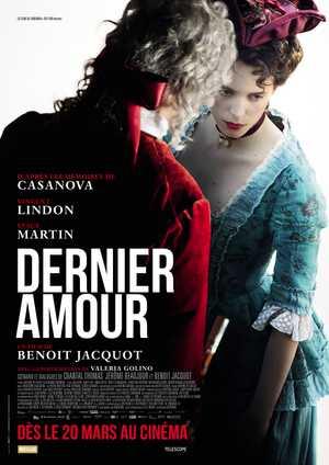 Dernier Amour - Drama