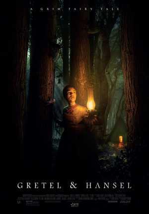 Gretel and Hansel - Horror, Fantasy