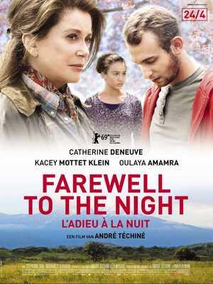 L'Adieu à la Nuit - Drama