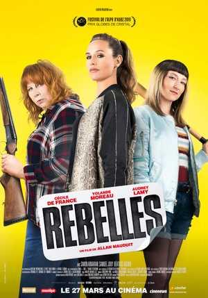 Rebelles - Comedy