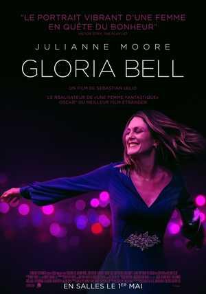 Gloria Bell - Drama, Romantic