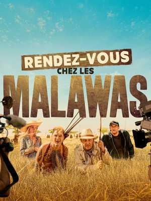 Rendez-vous chez les Malawas - Comedy