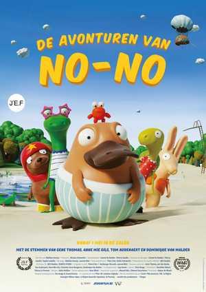 La Grande Aventure de Non-Non - Animation (modern)