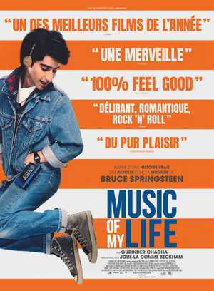 Blinded By The Light - Biographical, Melodrama