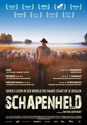 Sheep Hero - Documentary
