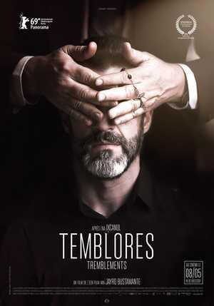 Temblores - Drama