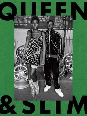 Queen & Slim - Drama