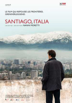 Santiago, Italia - Documentary
