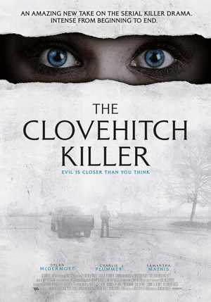 The Clovehitch Killer - Horror, Drama