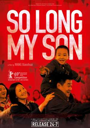 So Long My Son - Drama