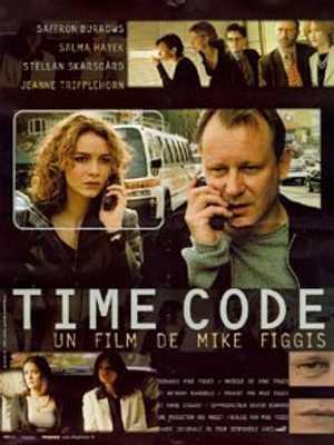Time Code - Melodrama