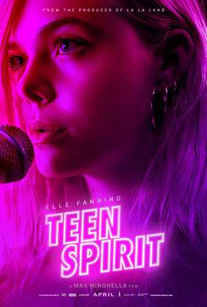 Teen Spirit - Drama, Musical