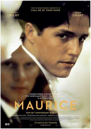 Maurice - Drama