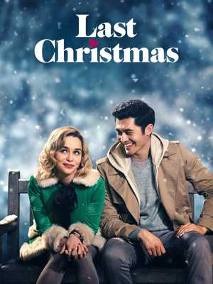 Last Christmas - Romantic comedy