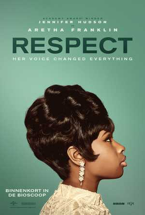 Respect - Biographical, Musical